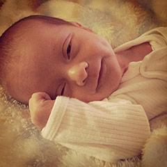 Tubal Reversal Baby of Angela Steelman 4