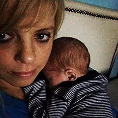 Tubal Reversal Baby of Angela Steelman 5