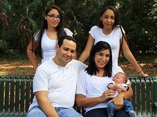 Tubal Reversal Baby of Yarelis De Jesus 5